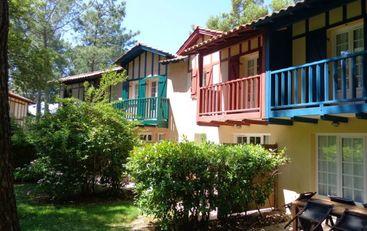 Bienvenue dans notre villa à Moliets-et Maâ